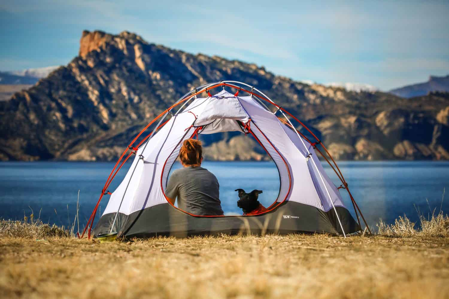 Types Of Tents Ultimate Visual Guide