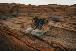 Mens Hiking Boots For Wide Feet
