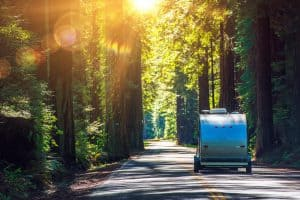 12 Best Small Travel Trailer On The Market