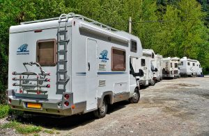 Difference Between RV And Travel Trailer