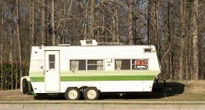 How To Sell A Travel Trailer