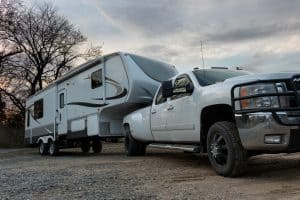 What Size Truck Do I Need To Tow A Travel Trailer