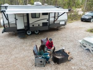 Best Travel Trailers For Couples