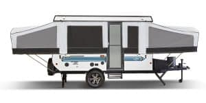 How Much Does a Pop Up Camper Weigh