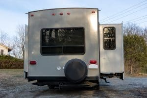 How To Messure Trailer Slideout For Awning