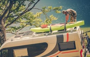 Best Camper Kayak Racks For RV