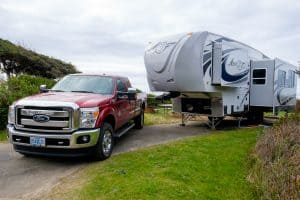 Best 5th Wheel RV For Families