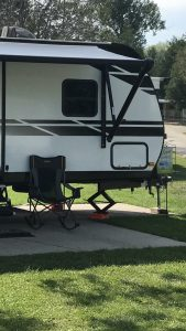 Products To Keep The Travel Trailer Stable