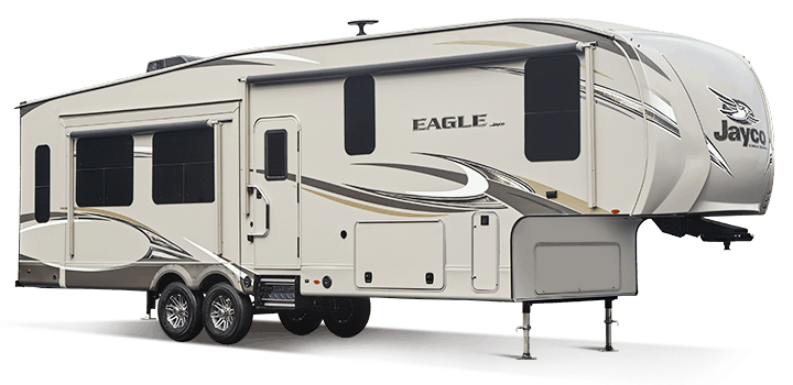 Best RV And Travel Trailers For Winter And Cold Weather