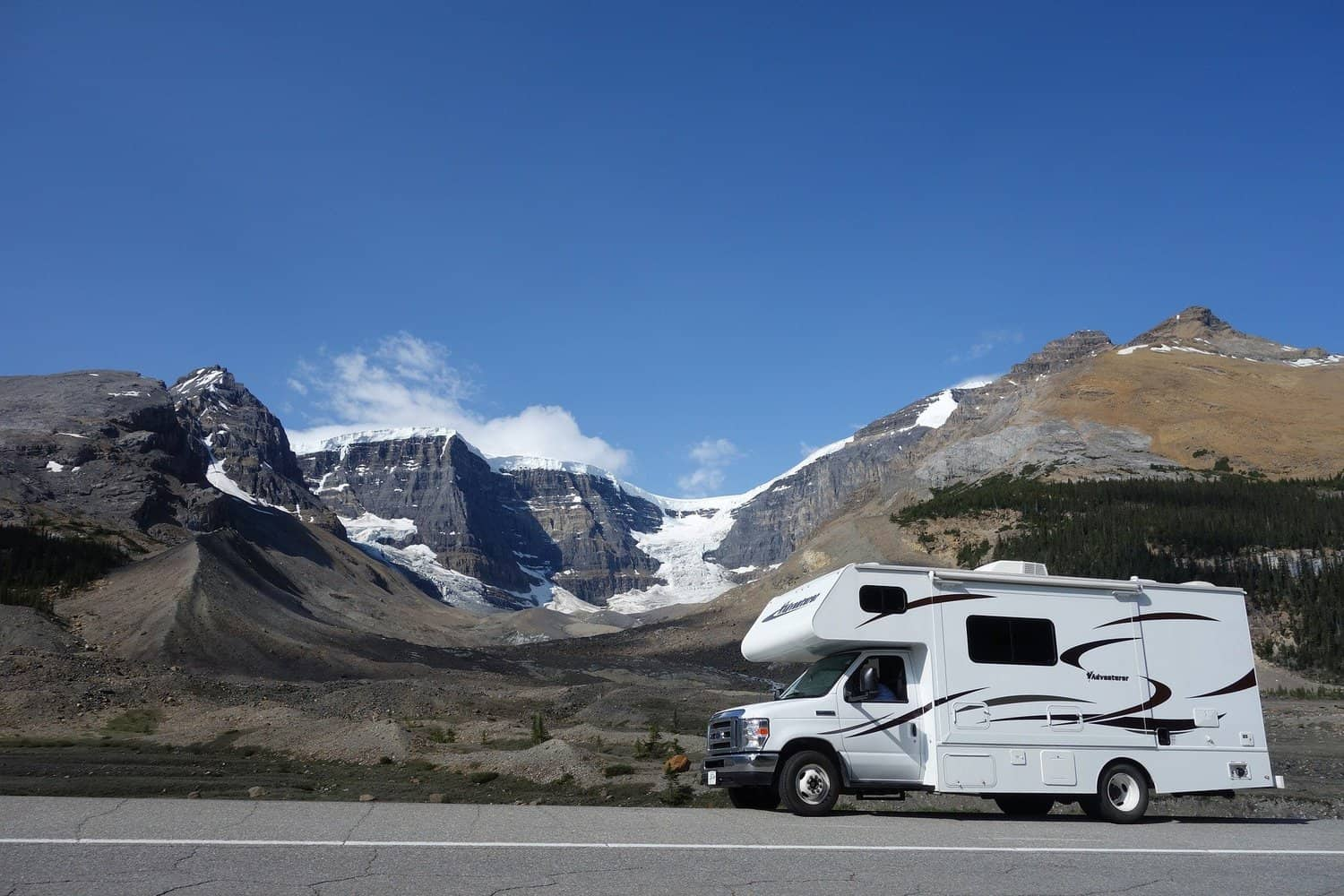 How To Insulate A Travel Trailer For Winter Use
