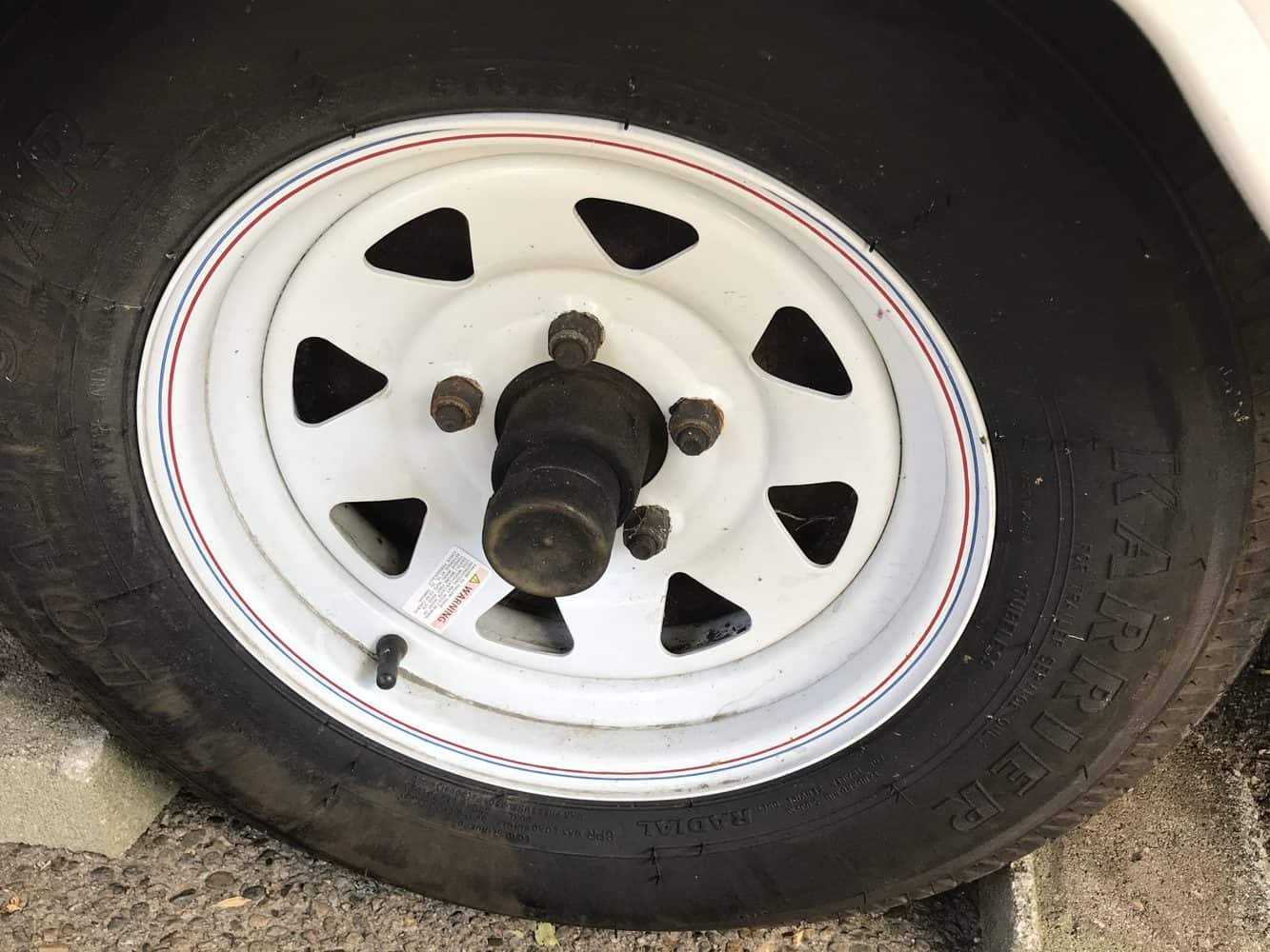 How to travel trailer brakes work